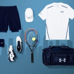 andy murray's US Open 2016 kit