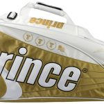 Prince releases limited edition Bryans Bros racket Bryans Bros bag
