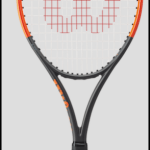 Wilson Infuses New Burn Tennis Racket Collection