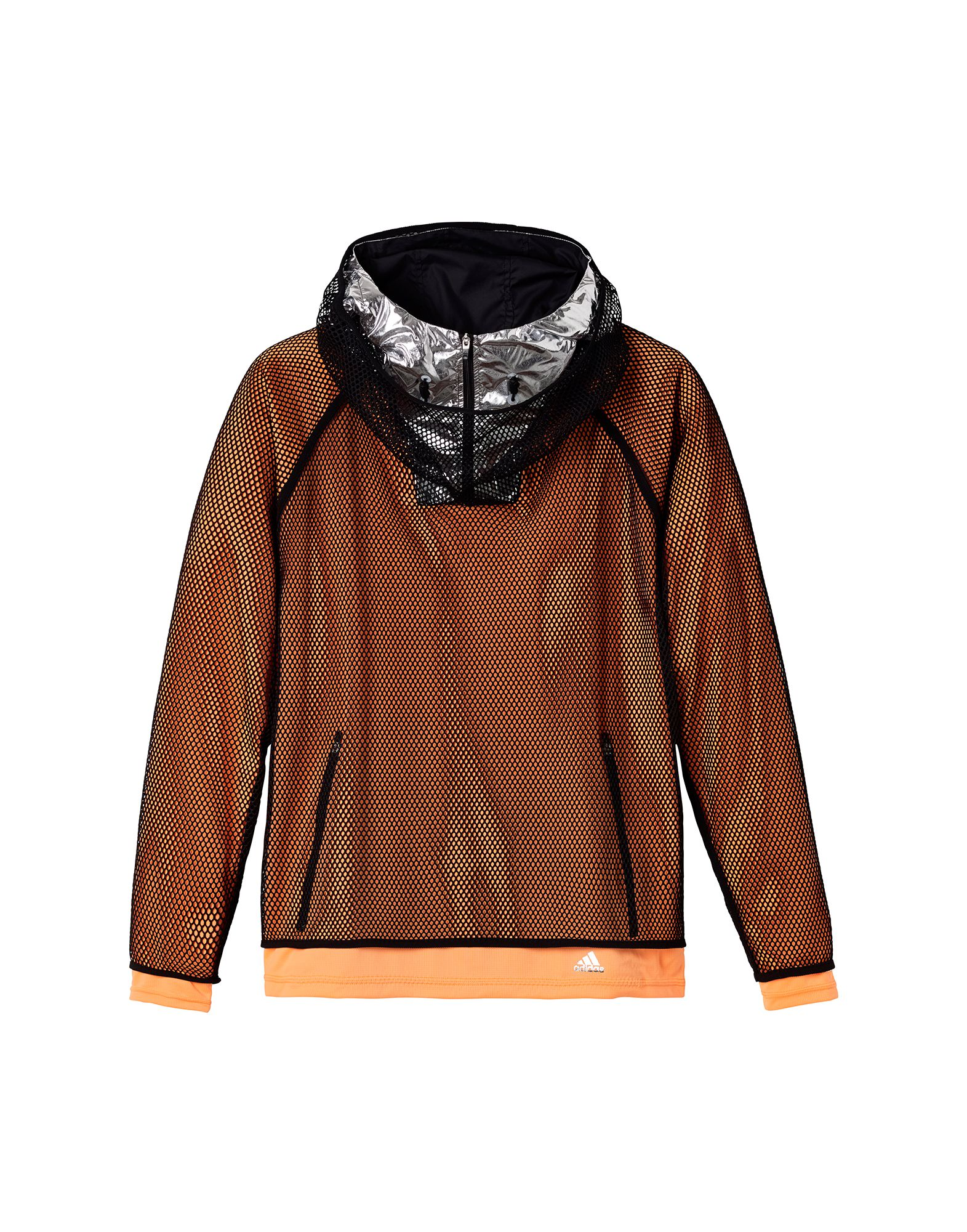 adidas by kolor climachill-hoodie