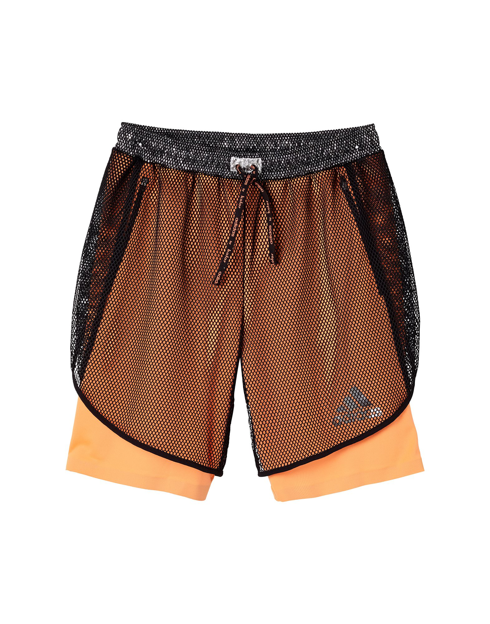 adidas by kolor climachill-shorts