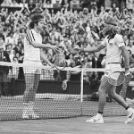 Rivalry Borg McEnroe