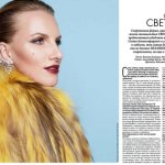 svetlana kuznetsova glammed up? we're ok(!) with that