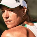 Roland Garros adidas by Angelique Kerber