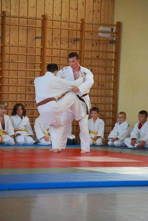 40 J Judo 2012 58