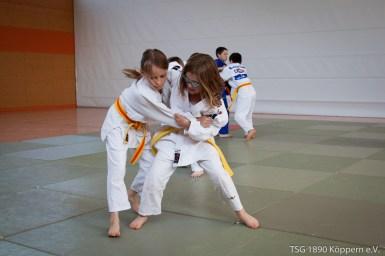 Judofreizeit 2017