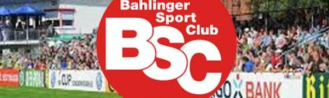 Team-Check: Bahlinger SC