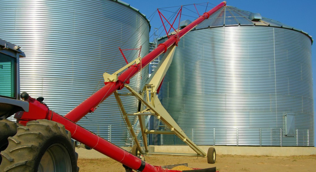 Grain Temperature: Combating the Shrinking Profits of Stored Grain