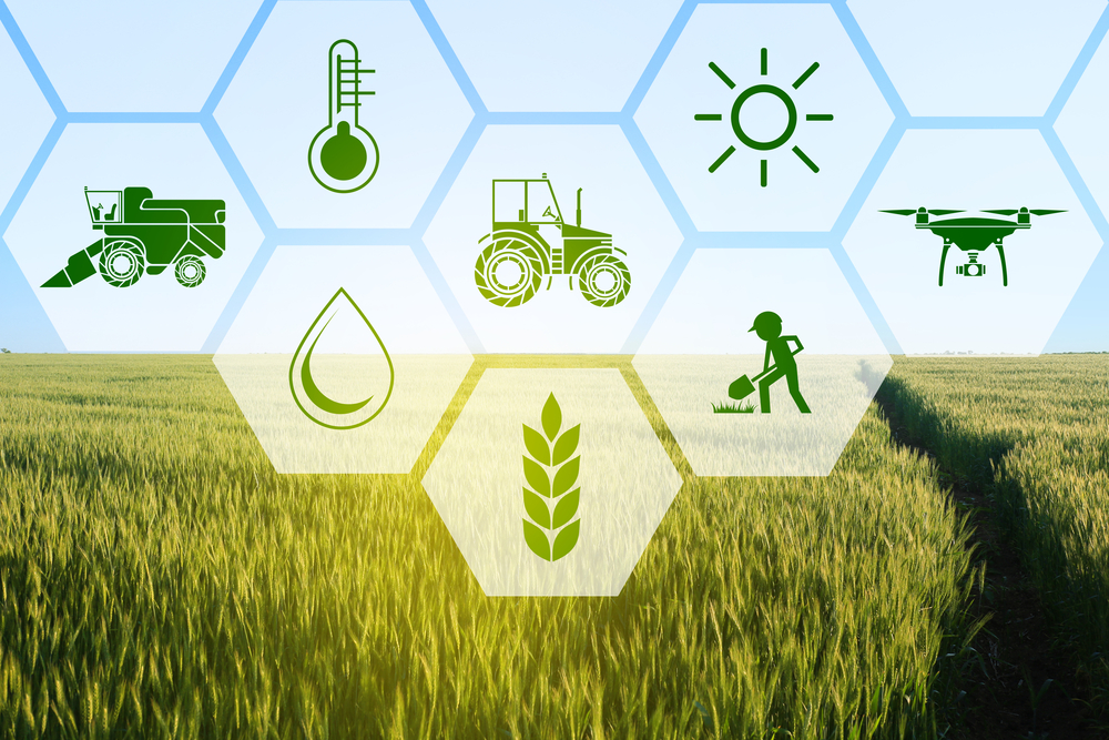 Increase Yields while Decreasing Fertilizers, Pesticides, Fuel, and Water? Yes, with Precision Farming
