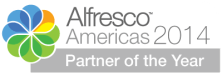 alfresco_partner_of_the_year_2014