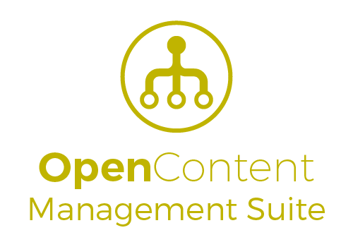 OpenContent Management Suite