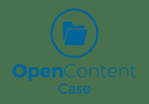 OpenContent Case