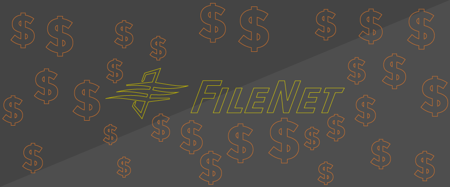 Filenet Business Case