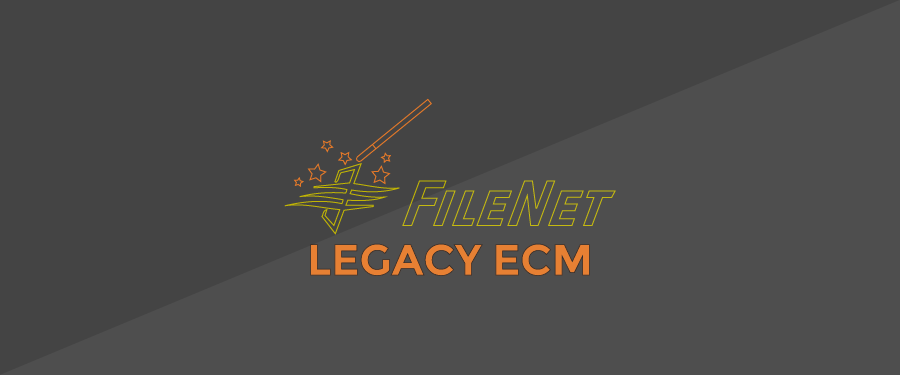 filenet legacy ecm