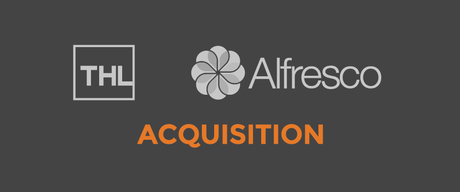 Alfresco THL Acquisition