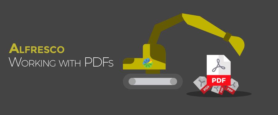 Alfresco-Working-PDFs