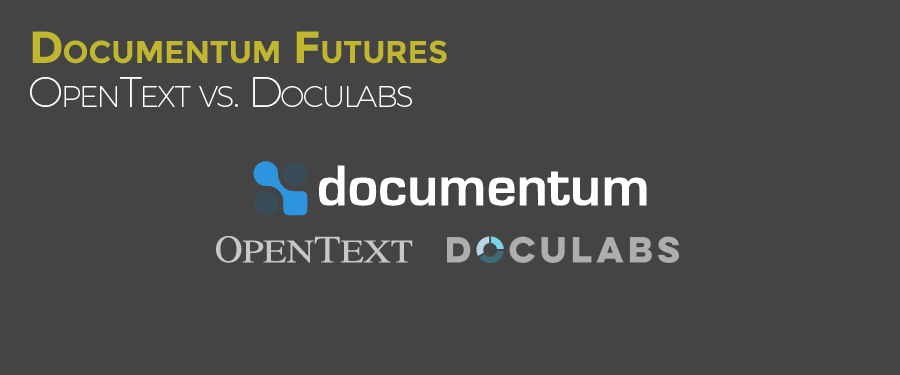 Doculabs vs OpenText
