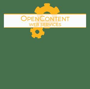 OpenContent Web Services