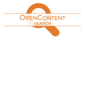 OpenContent Search