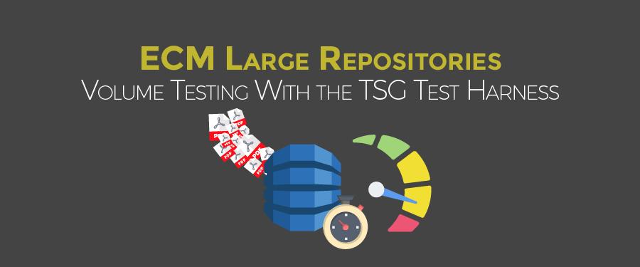 TSG Testing Harness