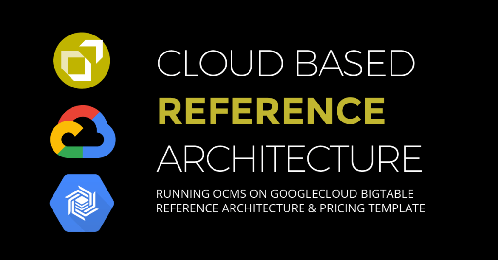Reference Architecture Google