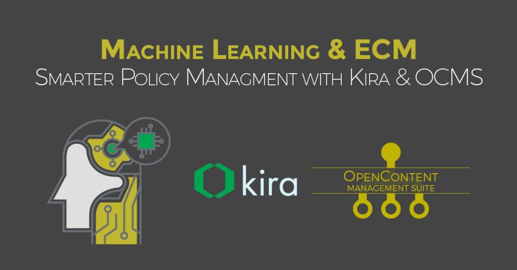 kira-ocms integration
