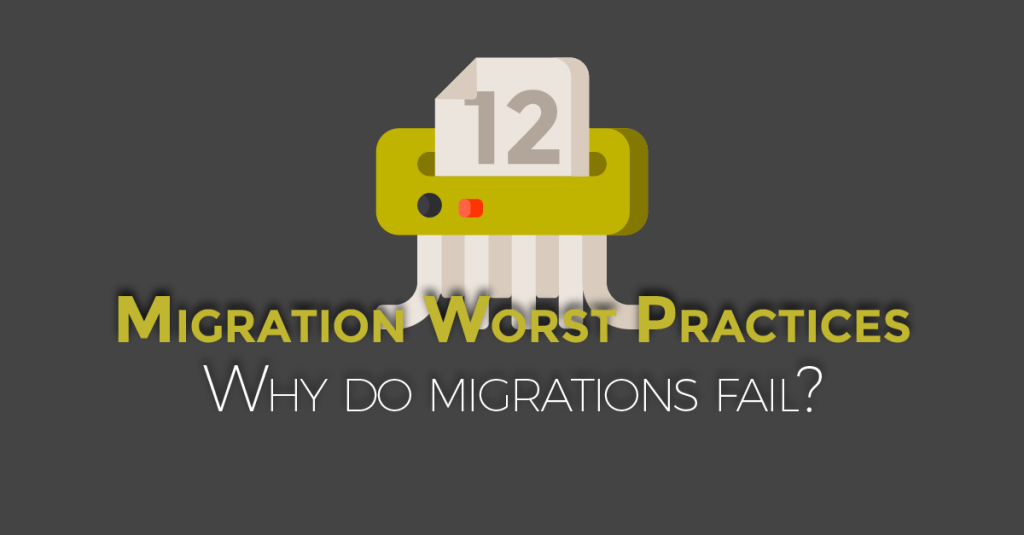 12-migration-mistakes