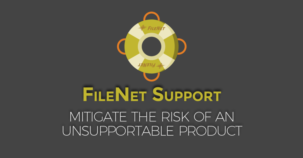 FileNet Support