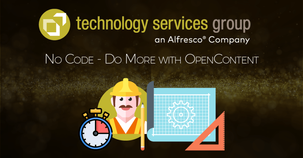 Alfresco-Do More-No code