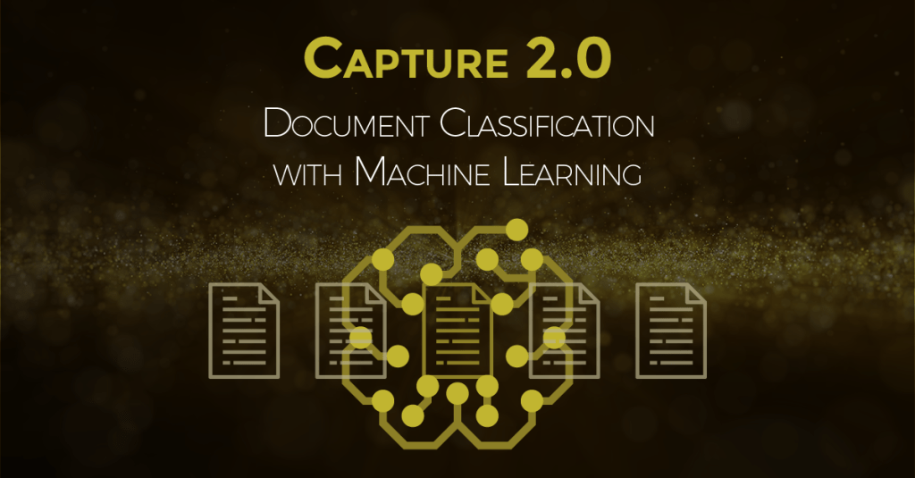 Capture20-Document Classification