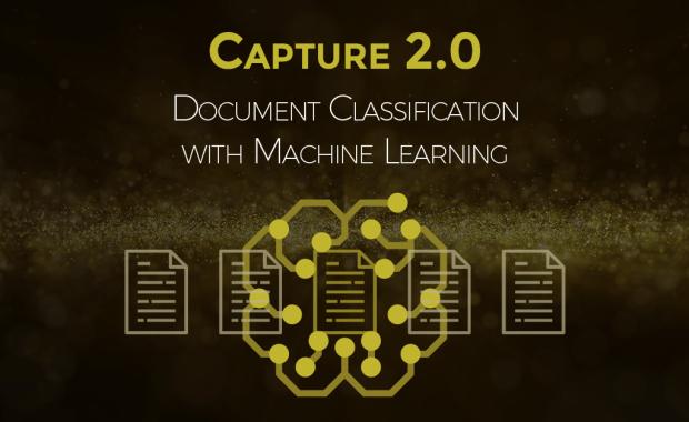 Capture20-Document Classification