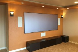 Home Theater Project