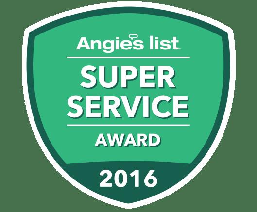 TSGSAN receives Super Service Award 2016