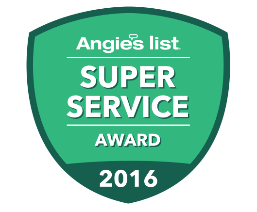 TSGSAN receives Super Service Award 2016