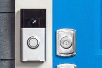 Front Door Doorbell Camera Solution - TSGSAN