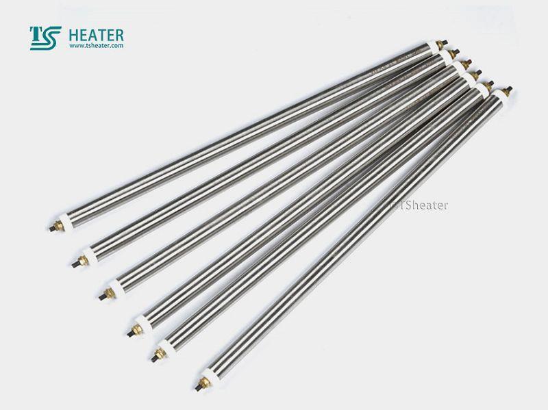 China Custom Low Wattage Tubular Heaters Manufacturers