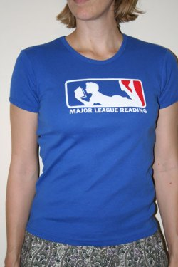 Major League Reading