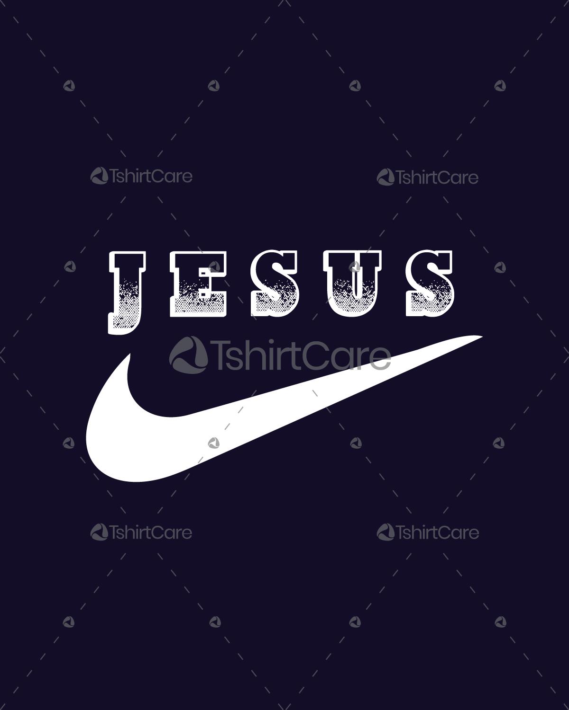 Jesus Christ sign T shirt & Hoodie design Cool Christian T-Shirt ...
