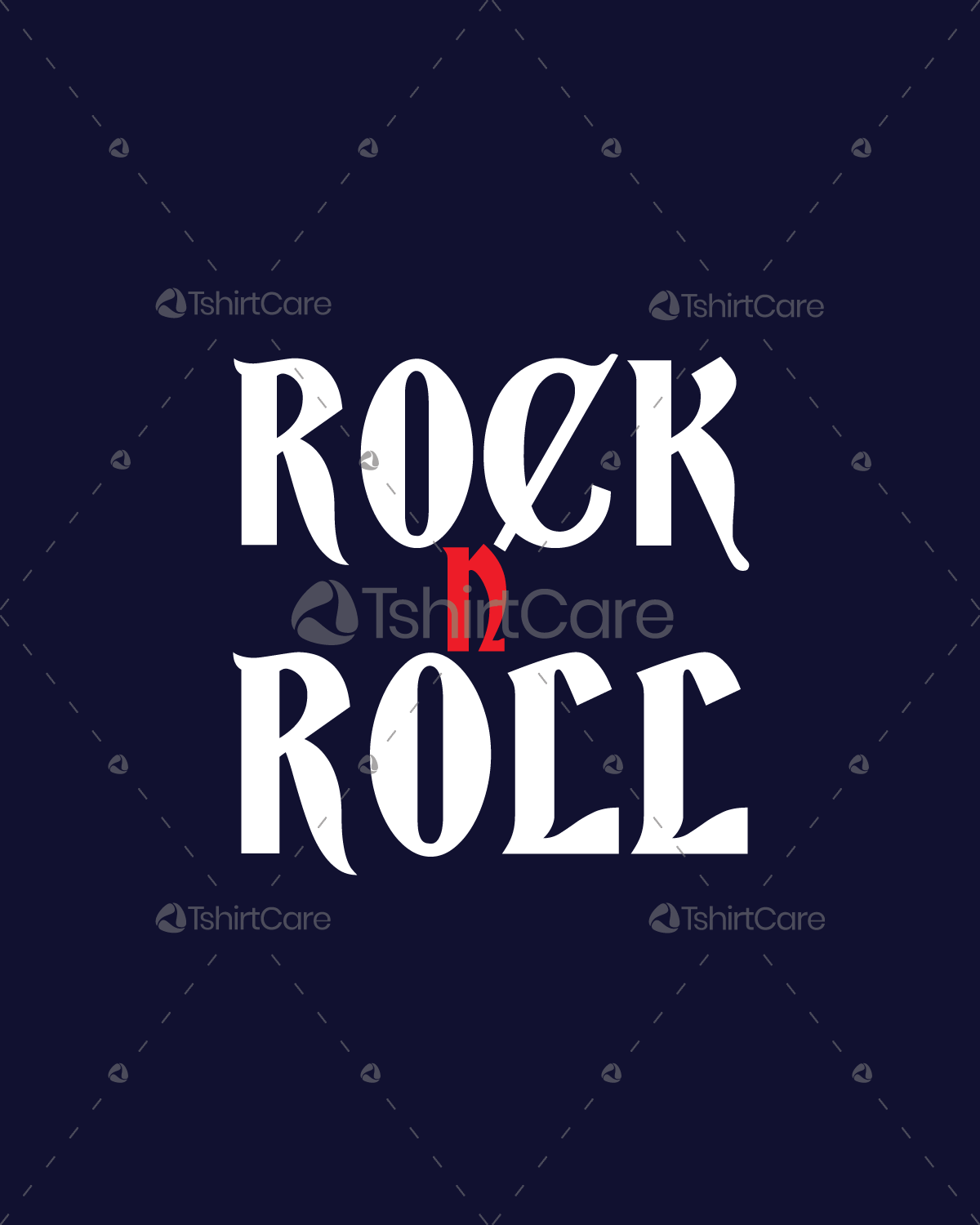 Rock And Roll T Shirt Design Band Hip Hop T Shirts For Music Fans
