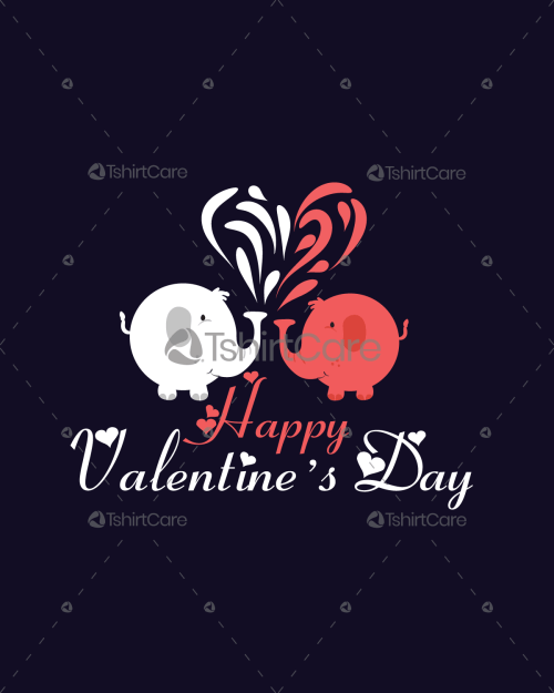 Cute valentines day T shirt Design Gifts for Men, Women