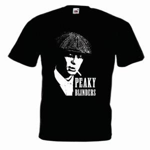 Peaky Blinders Thomas Selby