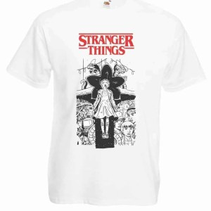 Stranger Things #4