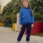 Παιδικό Φούτερ με Κουκούλα Premium Hooded Sweat | 3 χρώματα