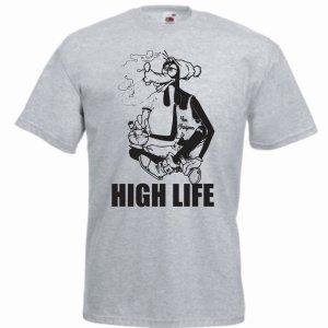 High Life | 3 χρώματα