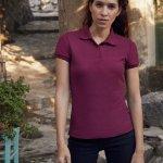 Γυναικείο 65/35 Polo | 7 χρώματα