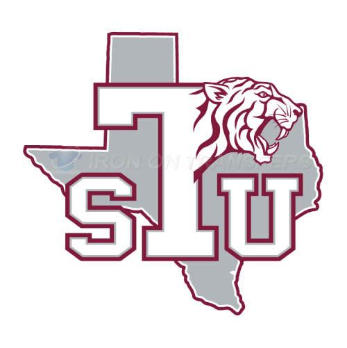 Image result for texas southern logo