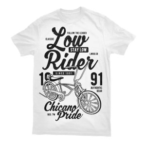 low rider tshirt