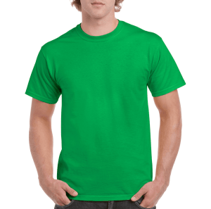 Short Sleeve T-Shirt Emerald Green