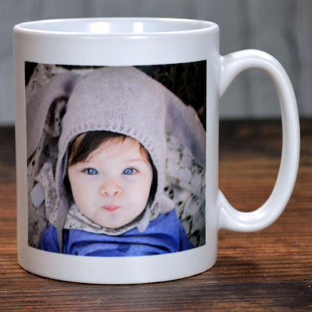 personalised mug printing printed