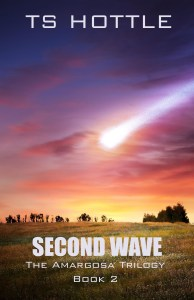Second Wave by TS Hottle